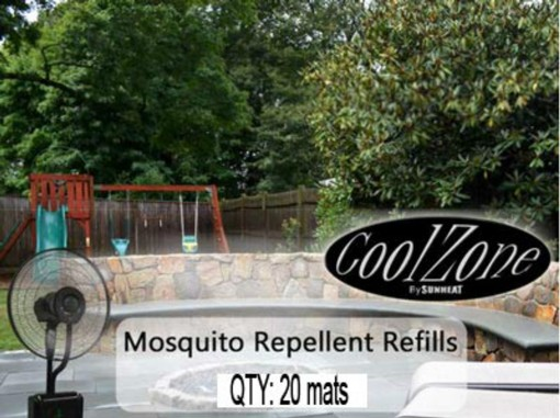 C And Cu0027s Inc.   Store   Air Cleaners And More   Mosquito Mat Replacements